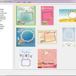 birthday card maker printable birthday card easy make your own