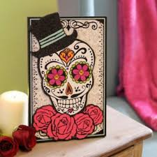 Day Of The Dead Home Decor 555 Best Santa Muerte Images On Pinterest Day Of The Dead World