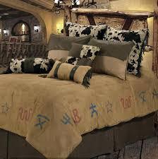 Personalized Comforter Set Cowboy Bed Sets Cowboy Comforter Cowboys Personalized Twin Cowboys