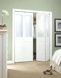 Customized Closet Doors Sliding Folding Closet Doors Imposing Design Closet Doors Bi Fold