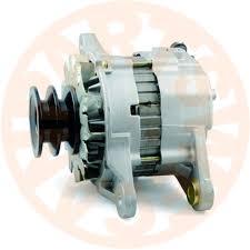 alternator isuzu 6bg1 engine 24v hitachi zx200 6 excavator parts z