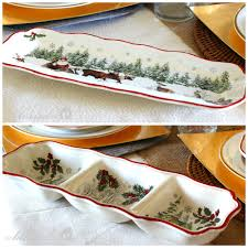 simple christmas centerpiece u0026 easy holiday gift idea