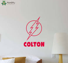 Decals For Kids Rooms Compare Prices On Superhero Wall Decals For Kids Rooms Online
