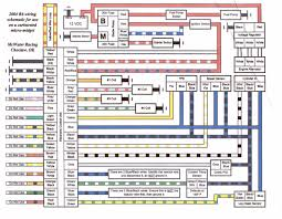 2002 yamaha r6 wiring diagram wiring diagram and schematic design