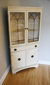 Small Corner Cabinets Dining Room Magnificent Corner Cupboard White And Small Corner Cabinets Dining