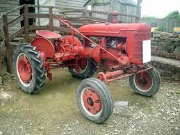 45 best vintage farmall tractors images on pinterest farmall