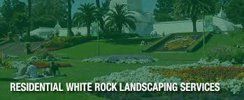 White Rock Garden White Rock Bc Landscaping And Garden Maintenance Services