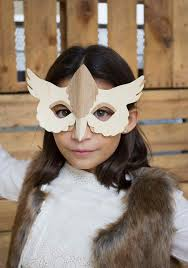 Owl Halloween Costumes For Kids by Halloween Martha Stewart
