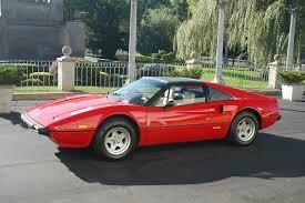 308 gtb for sale 1979 308 gts in bensalem pa professional automobile exchange