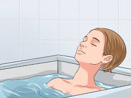 3 ways to have a relaxing evening wikihow