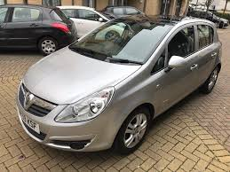 2009 59 vauxhall corsa 1 2 energy 5 door panoramic e