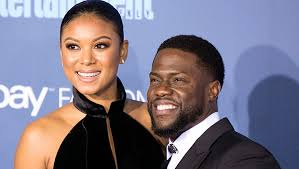 kevin hart takes baby home praises eniko in instagrm