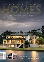 2016 mb wa winning homes awards by ark media issuu