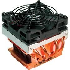 cooler master cpu fan cooler master hyper 48 socket 754 939 940 478 775 copper