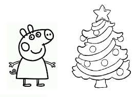 dibujos colorear peppa pig dibujos animados