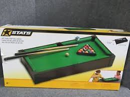 tabletop pool table toys r us stats tabletop billiard pool game sold exclusively toys r us 24