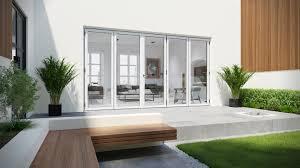 Bi Fold Doors Exterior by Warmcore Bi Folding Doors Composite Door Prices