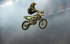 motocross freestyle tricks kyle regal u0027s rockstar husqvarna fc 250 photo gallery ontario