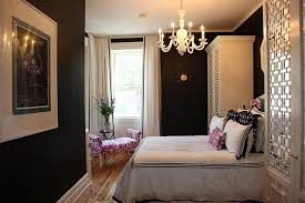 Black Curtains For Bedroom Ambiance Bedroom Black White Curtains For Hampedia