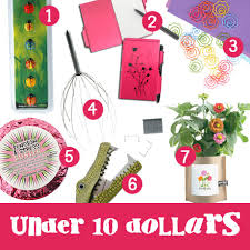 extremely cheap christmas gifts under 10 2 beautiful for coworkers