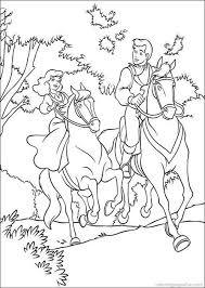 cinderella coloring pages kids cinderella princess