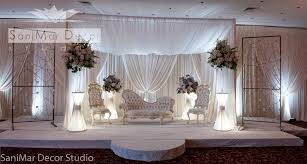 muslim wedding decorations sani mar decor wedding decorations muslim wedding