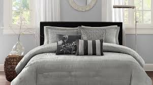 Gold And Silver Bedroom by Silver Bedding Silver Bedding Setselegant White Comforter