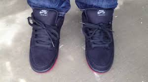 Nike Levis nike dunk sb low levi black on