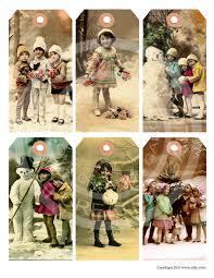 vintage victorian children christmas boy party celebrate