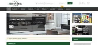 Home Decor Shops Uk Furniture Shop Jdfurniture Co Uk Ivacon Web Solutions