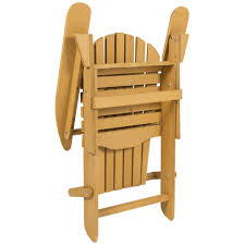 Adirondack Home Decor Best Dining Room Furniture With Wood Table And Padded Chair