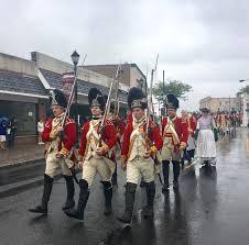 union city halloween carnival union u0027s memorial day parade marches on despite rain union nj
