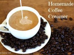 Flavored Coffee Coffee Creamer Deliciously Organic