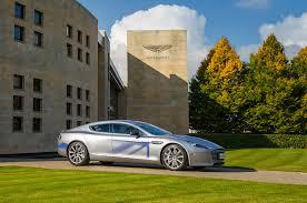 all electric aston martin rapide slated for 2018 automobile magazine
