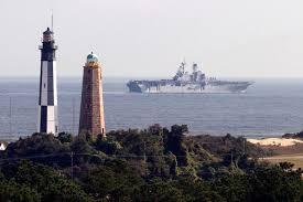 cape henry lighthouse wikipedia