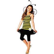 Boys Halloween Costumes Walmart Sweet Honey Bumble Bee Child Halloween Costume Walmart