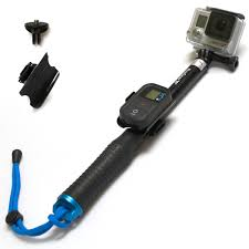 Extendable by Extendable Pole For Gopro Pro Edition U2013 Istabilizer