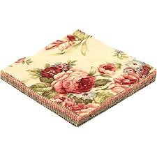 Shabby Chic Quilting Fabric by 141 Best Romantic Florals Images On Pinterest Fabric Sewing