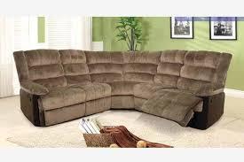 Recliner Corner Sofas Corner Sectional Sofa With Recliners Www Energywarden Net