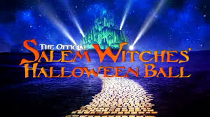 official salem witches u0027 halloween ball 2016 youtube