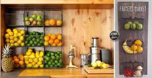 legumes cuisines rangement fruits et légumes dans une cuisine 18 idées