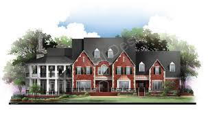 chateau home plans chateau melliant castle house plans mansion house plans