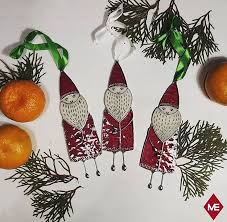 7 best images about christmas ornaments on pinterest snowflakes