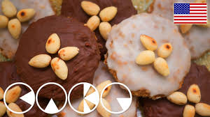 elisen gingerbread christmas cookie recipe youtube