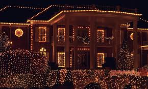 Outdoor Christmas Decorations Tulsa Ok by Affordable Christmas Lighting 50 Off Tulsa Ok Groupon