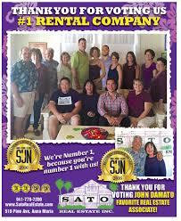 1 vacation rental company in anna maria island sato real estate