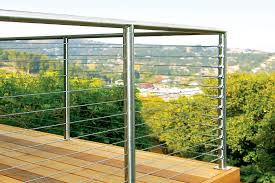 Stainless Steel Banister Rail Stainless Steel Railing Stainless Railing Handicap Railing
