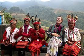 textile tribes of the philippines the vanishing ifugao of banaue