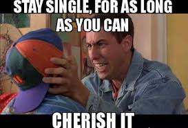 Single People Meme - funny valentines gifs for single memes
