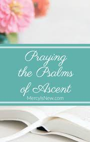 a psalm of thanksgiving praying the psalms u2013 his mercy is new